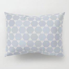 Star Of David | Modern Geometry Pillow Sham