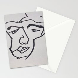One of Many Stationery Cards
