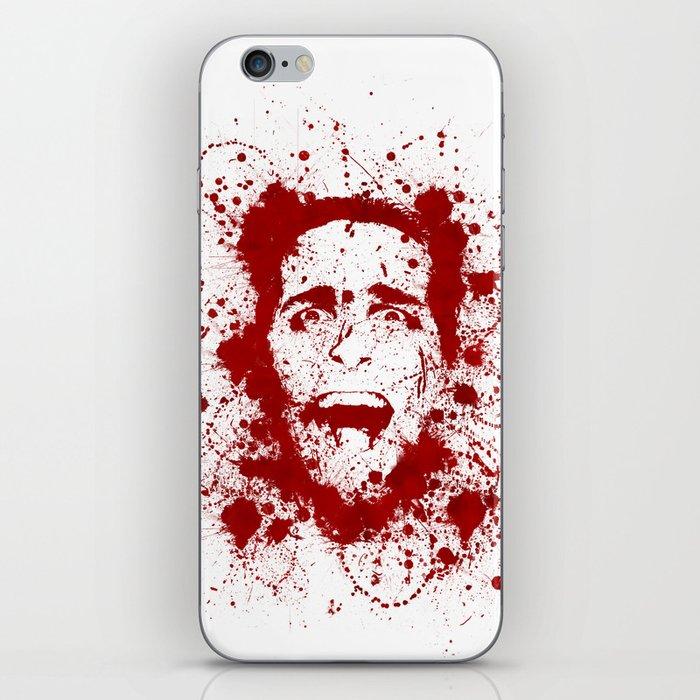 American Psycho iPhone Skin