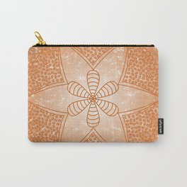 The Sacral Chakra Carry-All Pouch