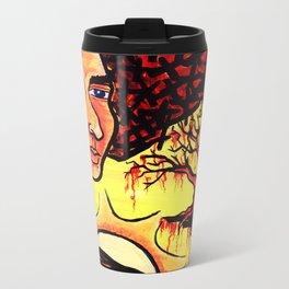 The Watch Metal Travel Mug