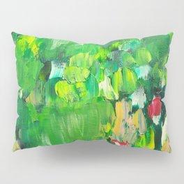 Abstract 19 Pillow Sham