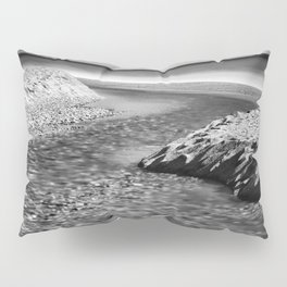Always... River And Sea.... Pillow Sham