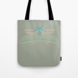 Browncoats Tote Bag