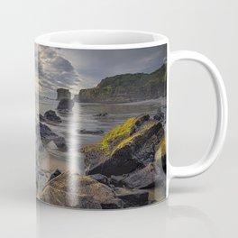 Maori Bay Coffee Mug