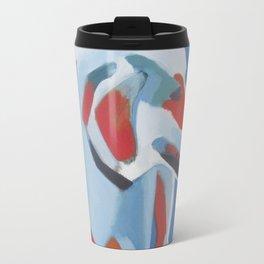 Laughing Dog Travel Mug
