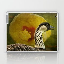 Nene Goose Laptop & iPad Skin