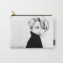 MS Carry-All Pouch