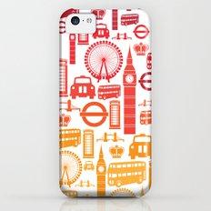 London Slim Case iPhone 5c