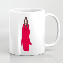 Madge 6 Nothing Really Matters Coffee Mug