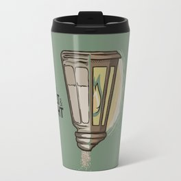 Salt and Light Travel Mug