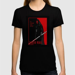 Darth Maul, Say Goodnight To the Badguy T-shirt