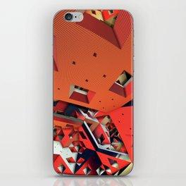 Madhouse iPhone Skin