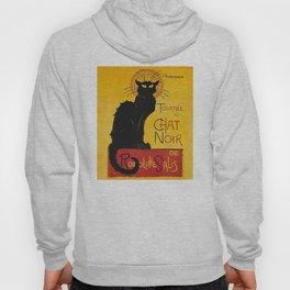 Tournée du Chat noir Hoody