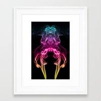 hulk Framed Art Prints featuring Hulk by Steve Purnell