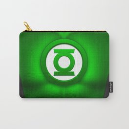 Green Lantern: Superhero Art Carry-All Pouch