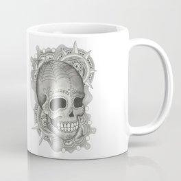 Dia De Muerto - Explosion Coffee Mug