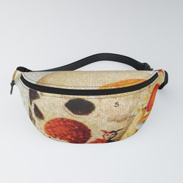 Shroombook Fanny Pack