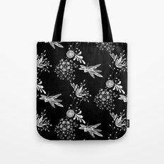 Lace 4 Tote Bag