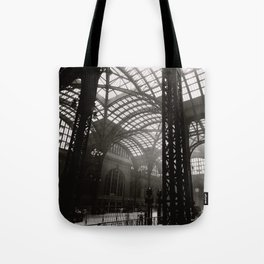 Penn Station,1935 Tote Bag