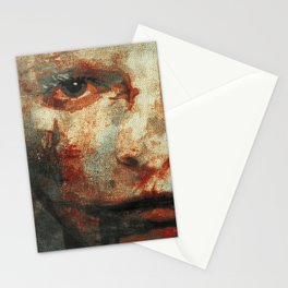 The Human Race 3 Stationery Cards
