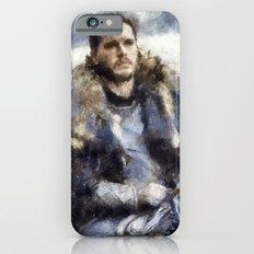 waiting for the battle iPhone 6s Slim Case