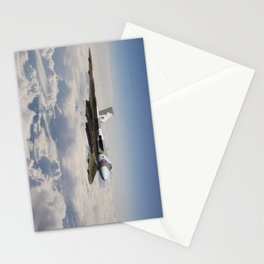 Vulcan - en route Stationery Cards