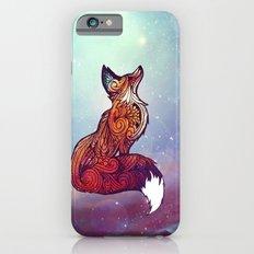 Space Fox iPhone 6s Slim Case