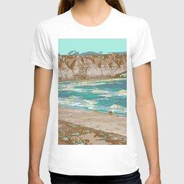 South Australian Beach T-shirt