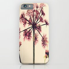 Cow Parsley Slim Case iPhone 6s