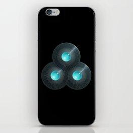 Triple Celt iPhone Skin