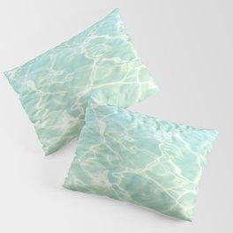 All Clear Pillow Sham