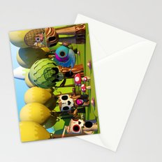 The TreeBorn Gang Stationery Cards