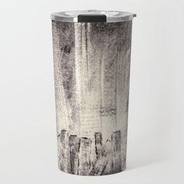THE RIDE VINTAGE Travel Mug