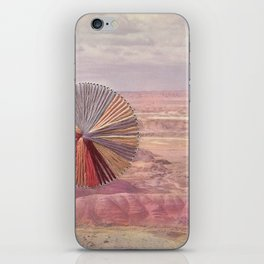 What It Was Like iPhone Skin