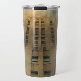 Brawn Travel Mug