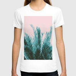 Tropical Leaves Dream #6 #tropical #decor #art #society6 T-shirt
