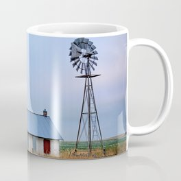 Nebraska Prairie Coffee Mug