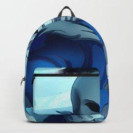 Undertale Sans Backpack