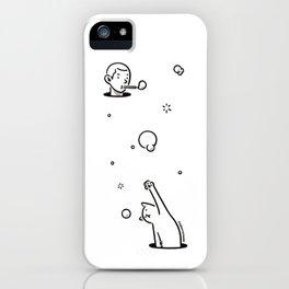 Bubblepop iPhone Case
