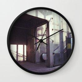 181//365 [v2] Wall Clock