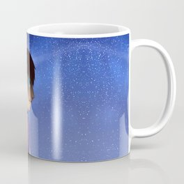 Fallen Star Coffee Mug