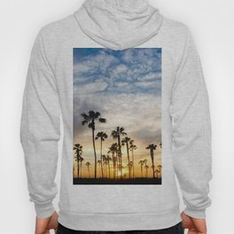 Palm Tree Love Hoody