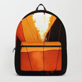 Hot Air Baloon Backpack