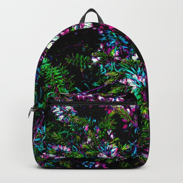 Daderica Texture Backpack