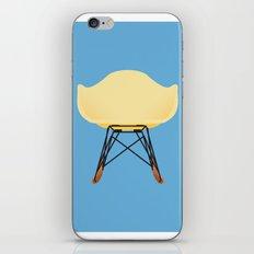 Eames RAR iPhone & iPod Skin