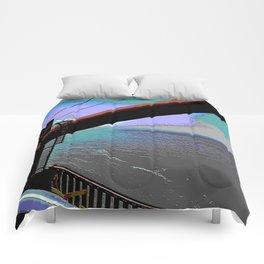 Landscape sf ing 98 Comforters