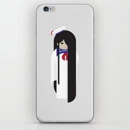 Samara / Stay Puft iPhone Skin