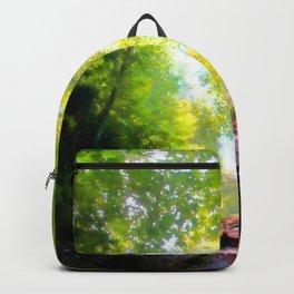 The Glade Ahead Backpack