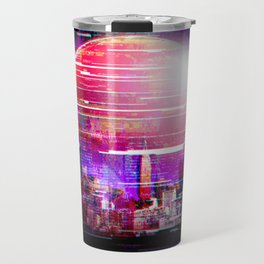 FUTure CITy Travel Mug